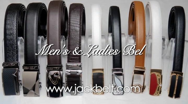 Jack Belt