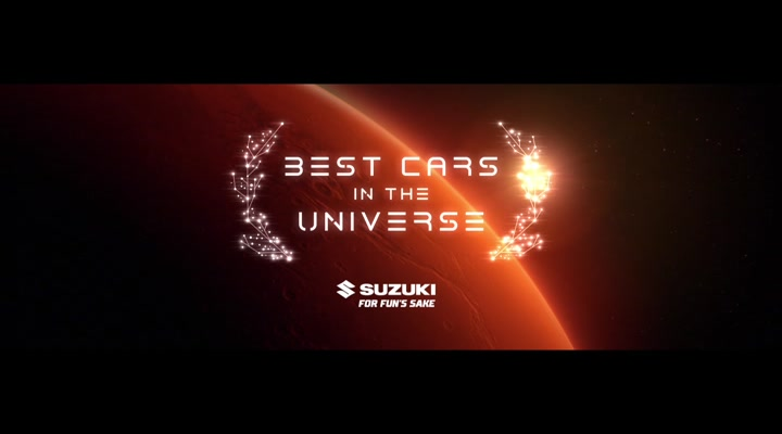 Suzuki Automotive