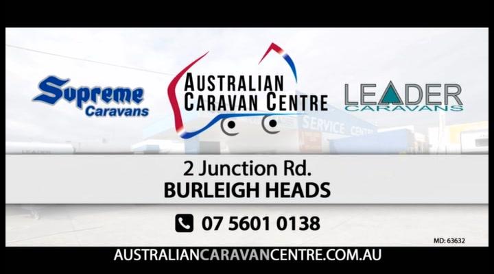 Australian Caravan Centre