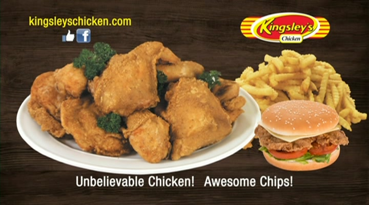 Kingsleys Chicken