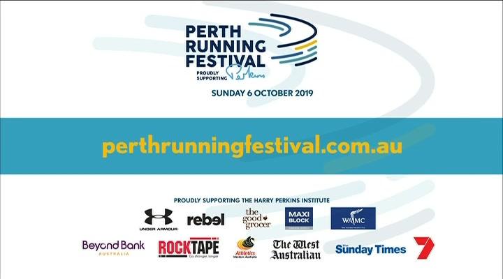 Perth Running Festival