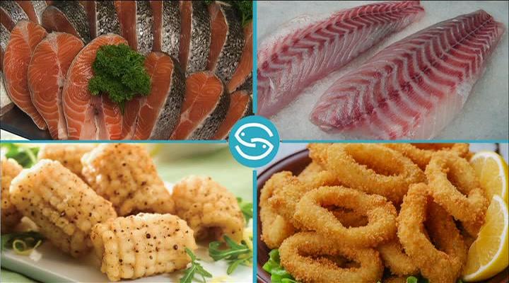 Samtass Bros Seafood