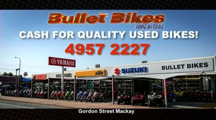 Bullet Bikes