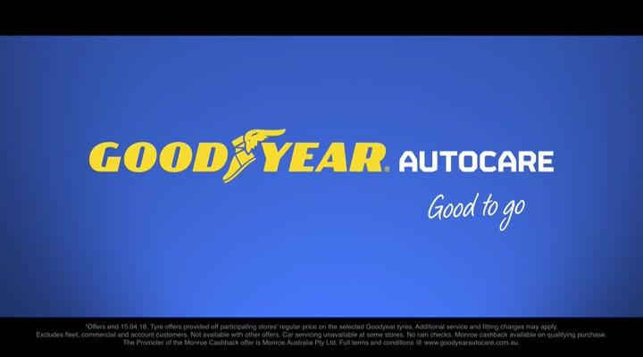 Goodyear Autocare