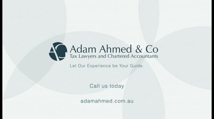 Adam Ahmed & Co