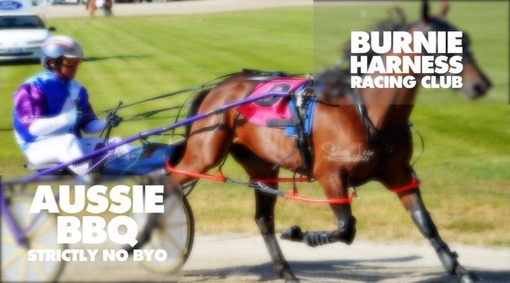 Burnie Harness Racing Club
