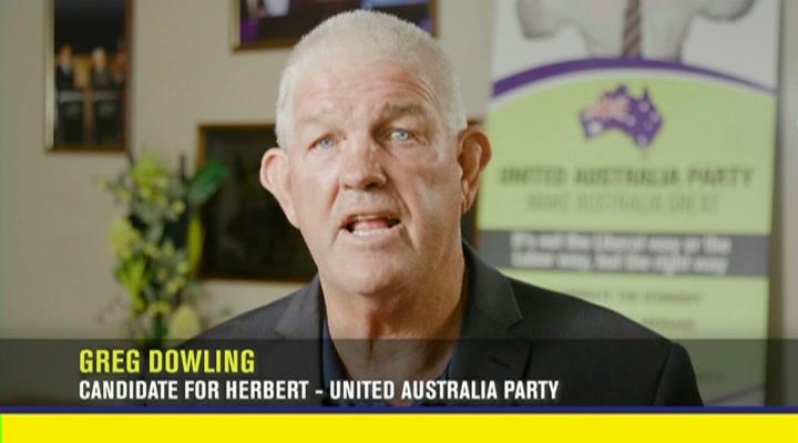 United Australia Party