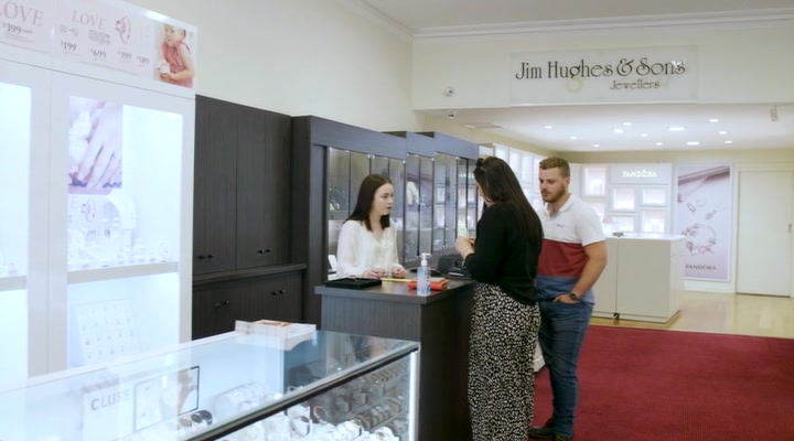 Jim Hughes & Sons Jewellers