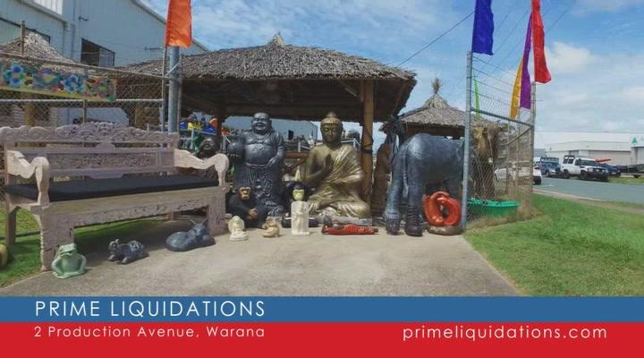 Prime Liquidations