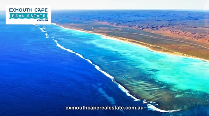 Exmouth Cape Real Estate