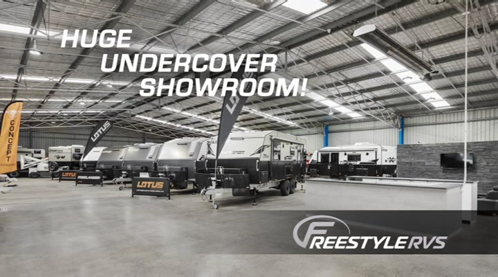 Freestyle RVs