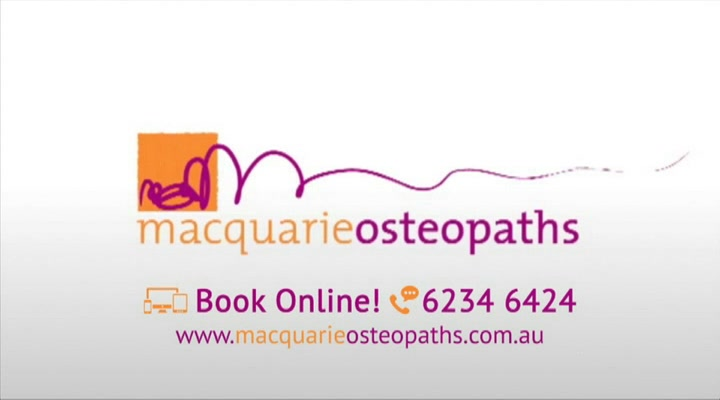 Macquarie Osteopaths