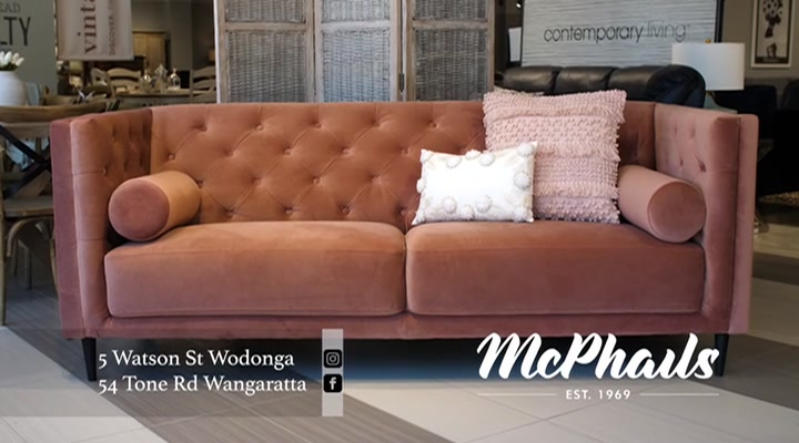 McPhail's Furniture