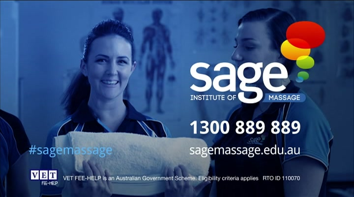 Sage Institute of Massage
