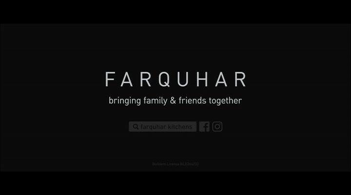 Farquhar Kitchens