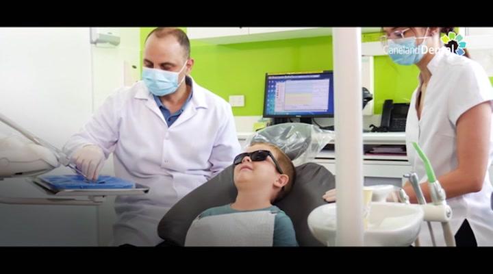 Caneland Dental