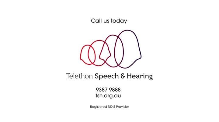 Telethon Speech & Hearing