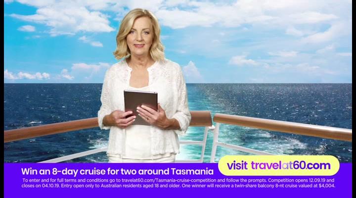 Travel At 60