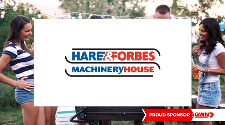 Hare & Forbes Machinery House