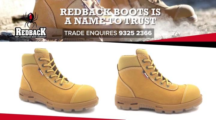 Redback Promo & Uniforms