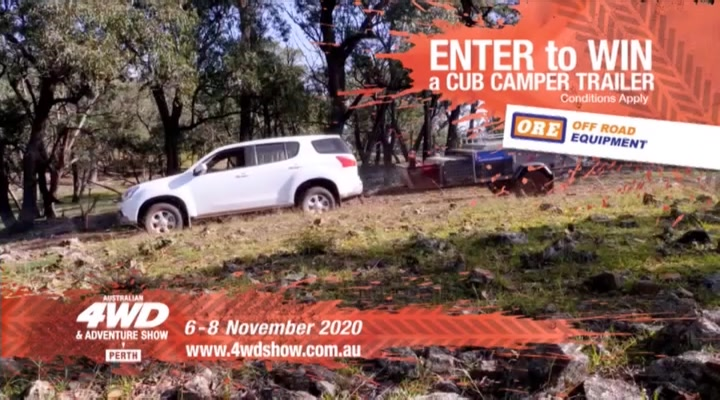 4wd And Adventure Show