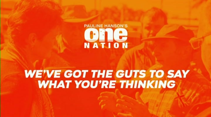 One Nation QLD
