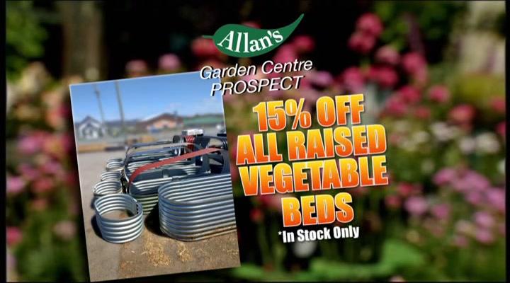 Allan's Garden Centre