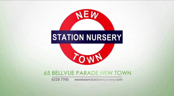 New Town Station Nursery