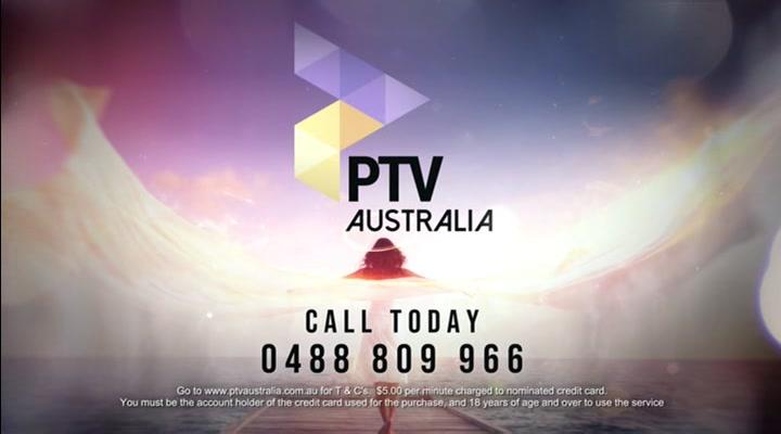 PTV Australia
