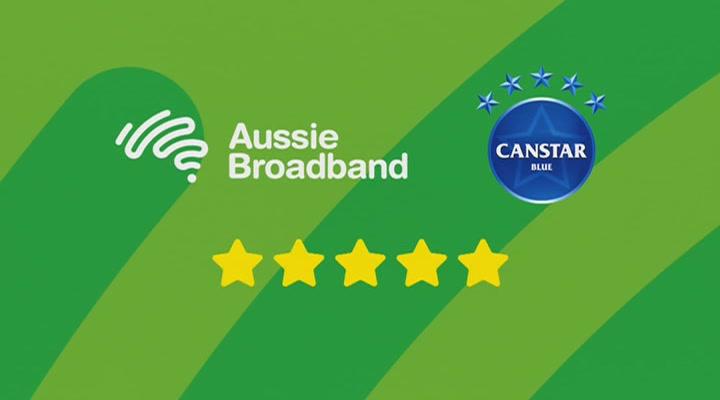 Aussie Broadband