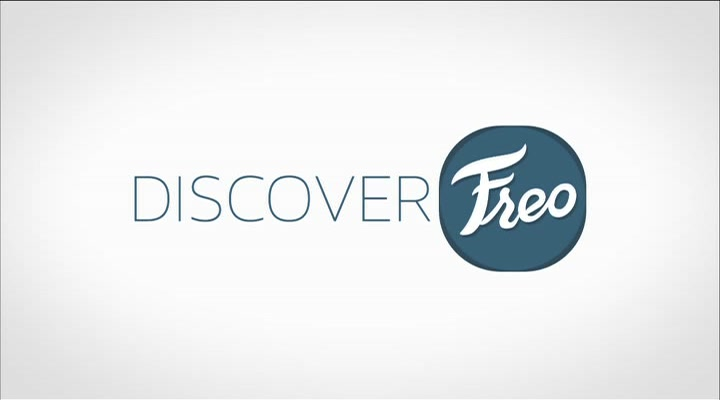 Discover Freo