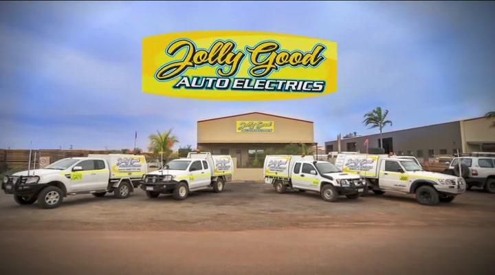 Jolly Good Auto Electrics