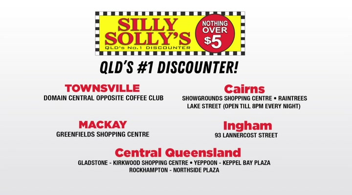 Silly Solly's