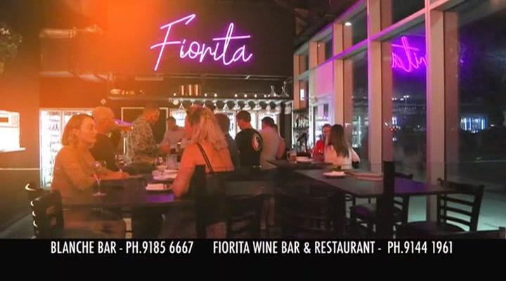 Blanche Bar & Fiorita Wine Bar