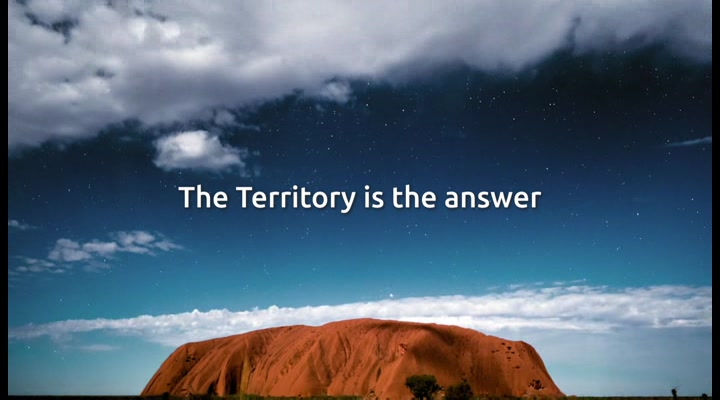 Northern Territory Tourism NT