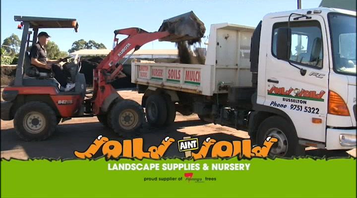 Soils Aint Soils