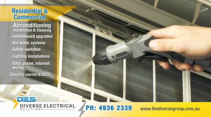 Diverse Electrical Solutions
