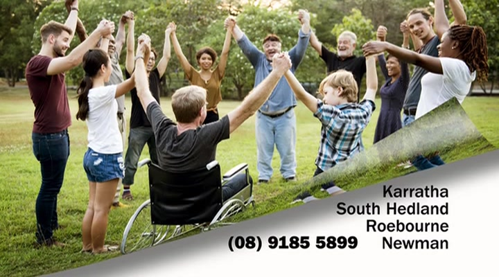 Pilbara Community Legal Service Inc