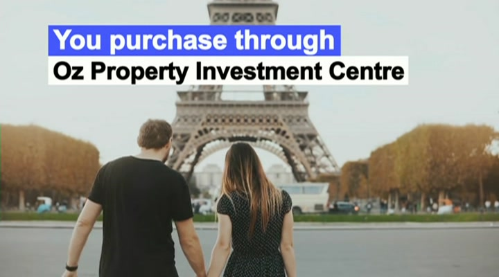 Oz Property Investment Centre