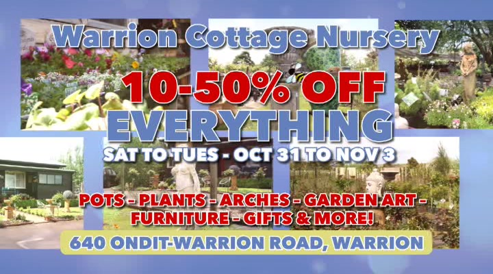 Warrion Cottage