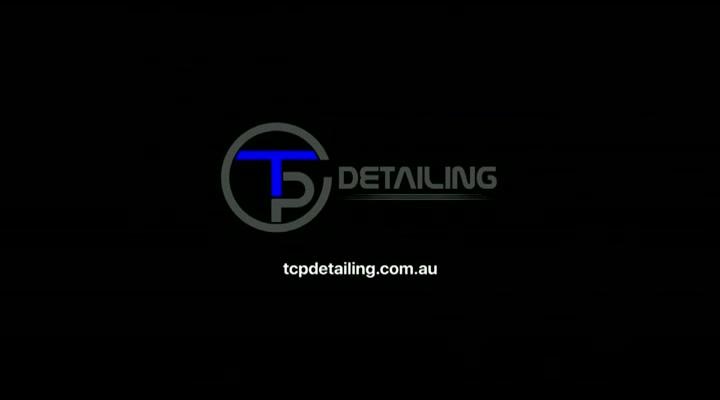 TCP Detailing
