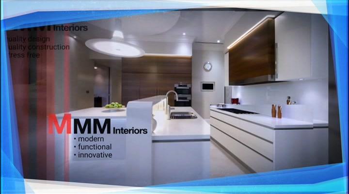 MMM Interiors