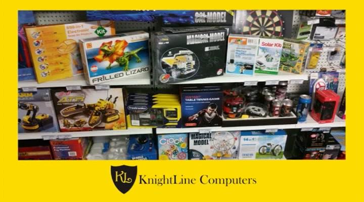 Knightline Computers