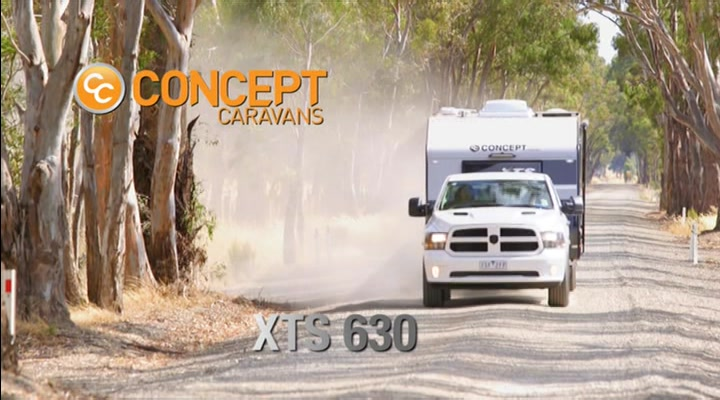 Concept Caravans
