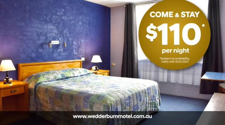 Wedderburn Motel