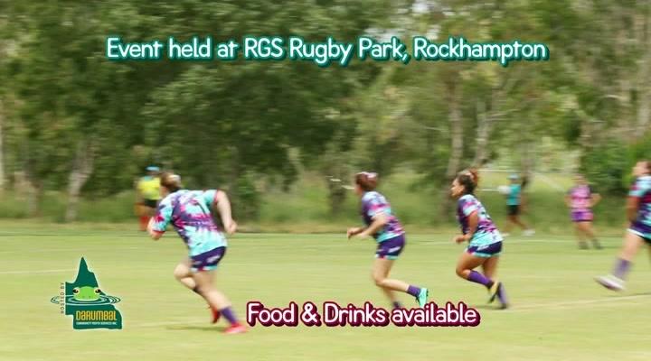 Warba Wangarunya Rugby League