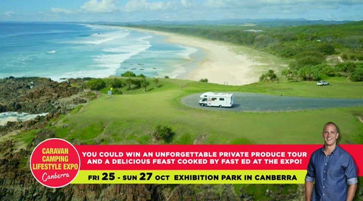 Caravan & Camping NSW
