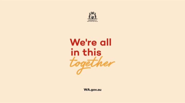 State Government, Perth