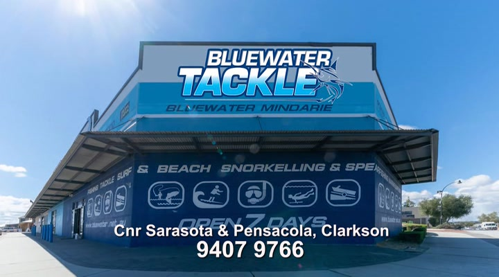 Bluewater Tackle