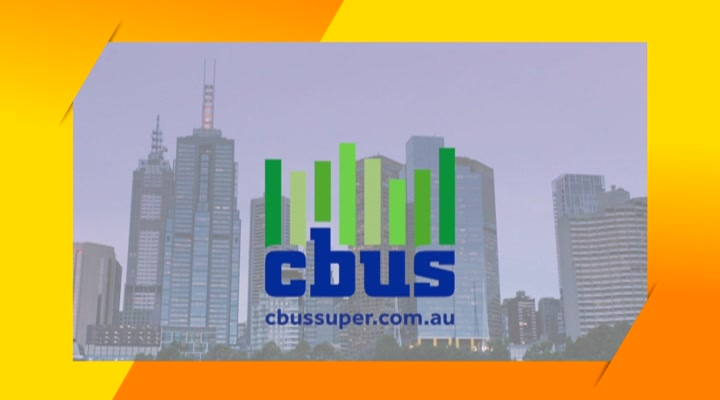 Cbus Superannuation